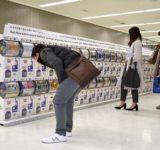 カプセル玩具、空港で人気=「出国時余った小銭で」-訪日外国人狙い大当たり