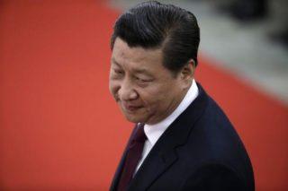 1月6日、中国は今、超大国とは言わずにあえて自国を「大国」と呼び、その役割にふさわしい独自の外交ネットワークを構築しようとしている。写真は習近平国家主席。昨年12月撮影(2015年 ロイター/Jason Lee)