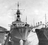4月末、フランスの艦隊『ジャンヌダルク』が訪日し、日仏英米4カ国による共同軍事演習開催へ★2