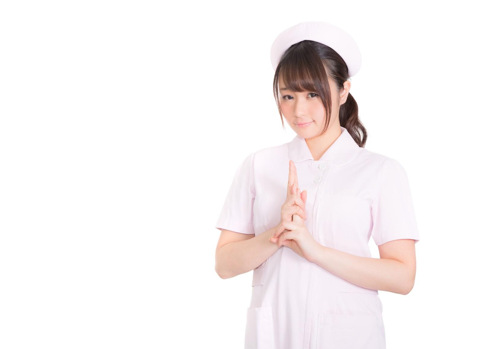 """看護師の55%が勤務中に""""奇怪な""""超常現象を経験していることが判明!"""