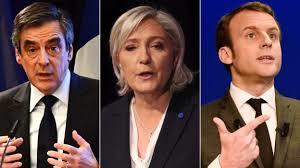 フランス大統領選 右派も左派も国歌の大合唱 ←なんで日本の左派は国歌を歌わないの?