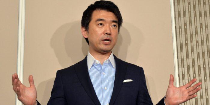 橋下徹「日本も核武装すればいいんです!僕は前から言ってますよ核核」