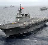 【あれ?戦力の放棄は・・?】世界の軍事力ランキング~日本は7位、非核保有国では1位へ