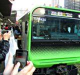 山手線新型車両に防犯カメラ設置へ JR東「痴漢含む犯罪・迷惑行為の防止に」