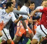 浦和、AFCに質問状「何が規定抵触?」ACL済州戦騒動
