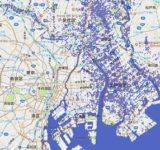 """【温暖化】海面上昇が""""急加速中""""で世界沈没へ! 恐怖のシミュレーションマップでわかった「日本の沈む土地」"""