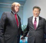 「逃げ腰」習近平氏にトランプ氏激怒、北朝鮮潰しプロのCIAが韓国で極秘工作 中朝工作員は突然「安倍潰し」活発化