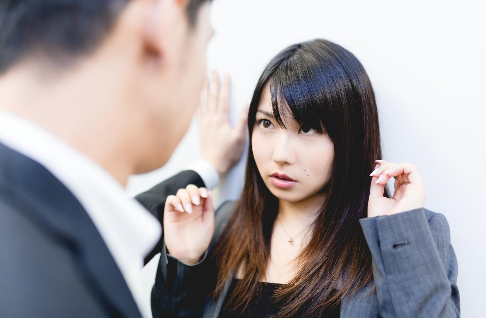 男からの愛の告白はセクハラなのか 女性「キモ男に告られたら訴える」