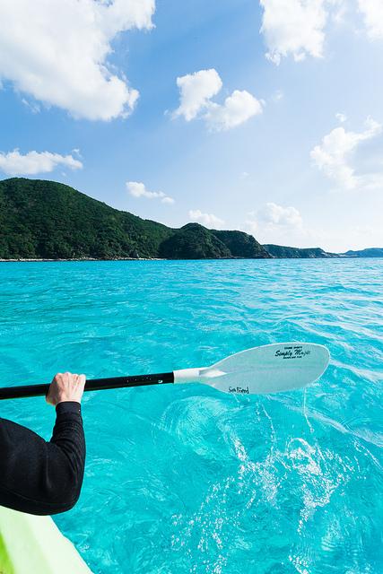 「死ぬまでにもう一度訪れたい場所」 国内1位沖縄 2位北海道 3位鹿児島 国外1位アメリカ 2位イタリア