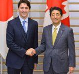 カナダ「TPP11はまだ大筋合意してない!」 日本「あ?」 カナダ「大筋合意しました・・・」