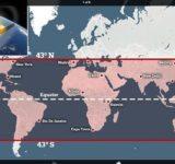 【天宮1号】来年1~3月に中国の衛星が制御不能で日本に落下…欧州宇宙機関が緊急警告「100キロ級のパーツが次々と」