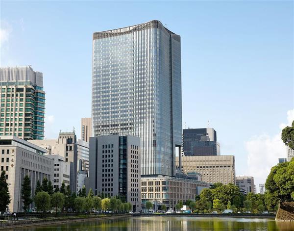 【東京】日比谷ミッドタウンが開業 レストランなど人気60店が勢ぞろい、話題の観光スポットへ