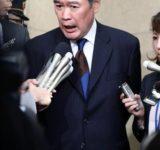 福田次官セクハラ発言「歌ってみた」続出 「J-POPの歌詞っぽい」と話題に