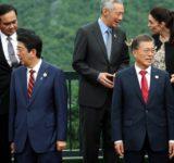 """【日韓】突然、TPP11、日韓通貨スワップに意欲…日本に再びすり寄る韓国経済の""""窮地"""""""
