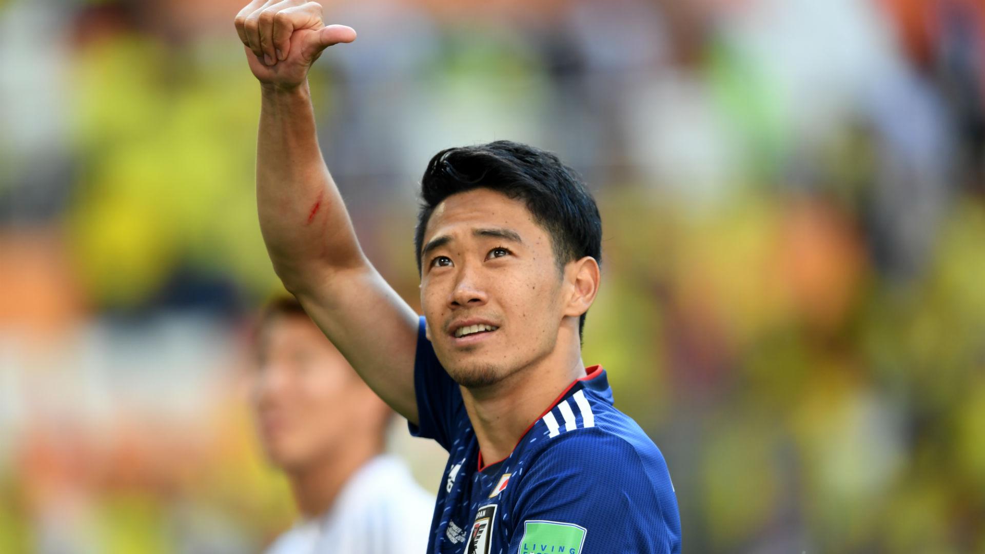 【サッカーW杯】 コロンビアに爆勝した日本がグループHを突破するための今後の展望 【皮算用】