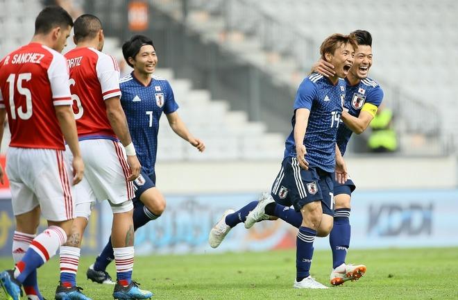 【サッカー】<世界的データ会社が西野ジャパンに驚きの高評価!>「日本は2位通過」「全体の10番手」