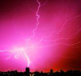 「雷」から身を守る方法