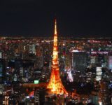 米旅行誌「魅力的な世界の大都市ランキング」 東京が3年連続でトップ