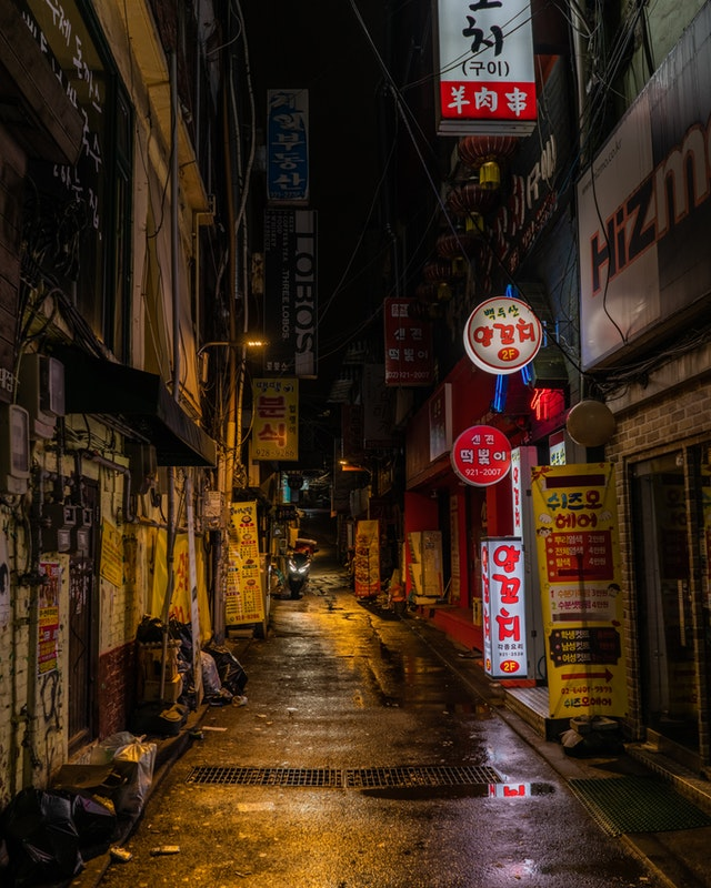 韓国「10連休なのに日本国民が遊びに来ないのはなぜなのか」