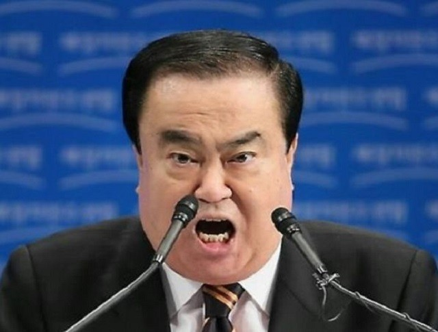 日韓議員交流の開催に黄信号 慰安婦巡る議長発言に衆院反発